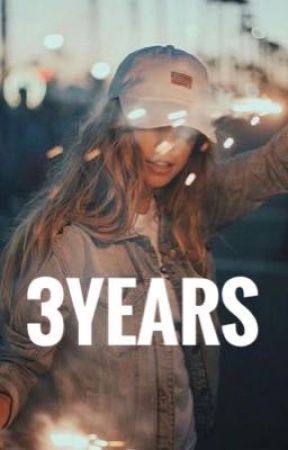 3Years by -aesthic
