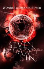 Seven Deadly Sins {Cover By Luckless} #Tys2020 #starterliste21 από WonderWomanForEver