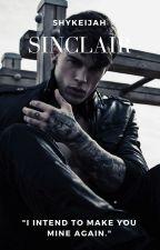 Sinclair by Shykeijah
