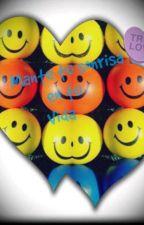 Mantén la sonrisa en tu vida. ???? (Cancelada) by Swetty_Leaf