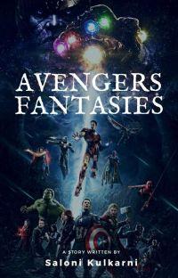 Avengers Fantasies. cover