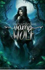 Vampwolf by Mirlove2004