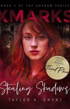 X-Marks: Stealing Shadows by imtayokay