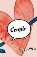 Couple [JiJae] by pato359