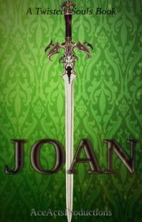 Joan cover