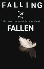 Falling For The Fallen by _HB0217_