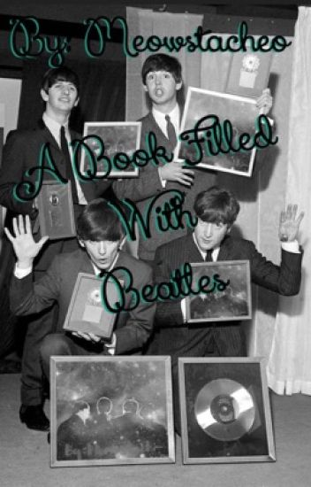 A Book Filled With Beatles 2.0