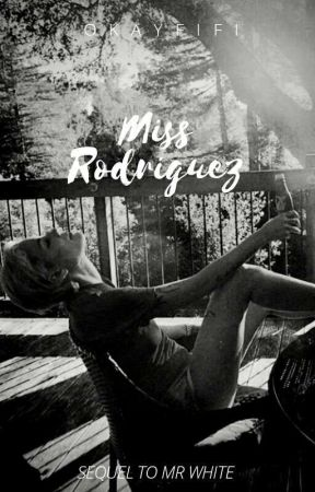 Miss Rodriguez by pennais
