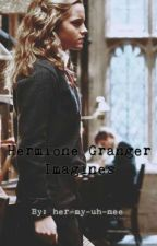 Hermione Granger Imagines by her-my-uh-nee