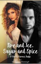 Fire and Ice, Sugar and Spice by kensy_lane