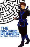 The Ninjago Runner  cover