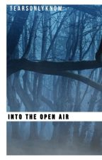 Into The Open Air (BxB Ivar The Boneless) by Tearsfillthesky