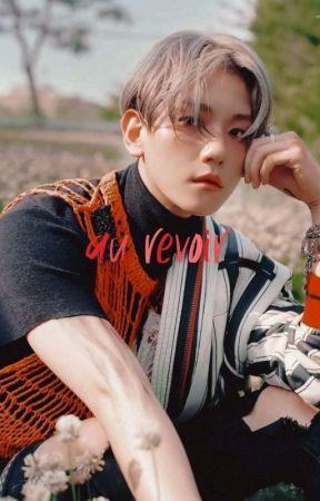 au revoir ↠ baekhyun by chogiwae