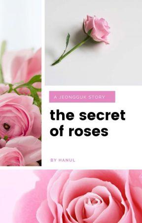 the secret of roses ; j.jk by seoulgraphic