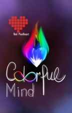 Colourful Mind by RedPixelheart