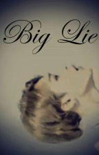 Big Lie ||YoonMin|| by Kai_JJK