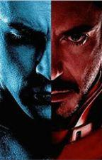 Civil war by MulherdoCollins