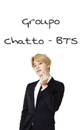 Groupo Chatto - BTS by Tae_Is_My_Hyung
