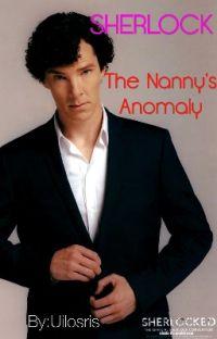 Sherlock: The Nanny's Anomaly cover