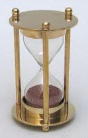 Hourglass Of Sairia by Reigenlief