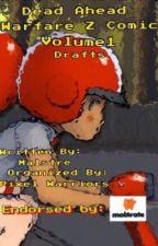 DAWZ Comics: Volume 1 | Drafts by Malstre