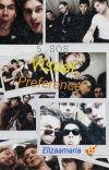 5sos Visual Preferences  cover