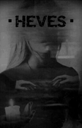 Heves by Melalx161