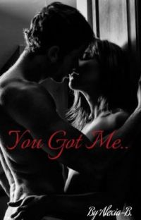 You Got Me.. cover