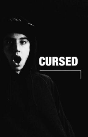 Cursed [Jai Brooks] by _janorauhl