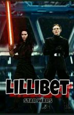 Lillibet - A Star Wars story by JohnnysSmile