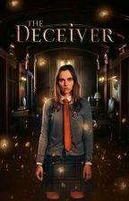 The Deceiver  • The Magicians by VRPond