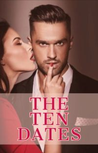 The Ten Dates cover