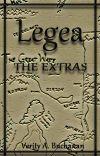 Legea: The Extras cover