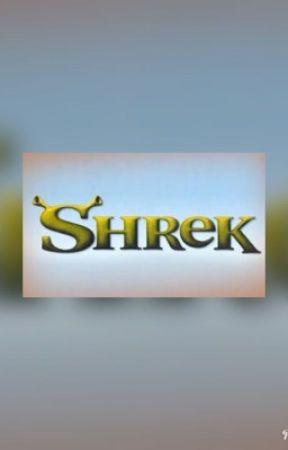 Shrek by MrWright69