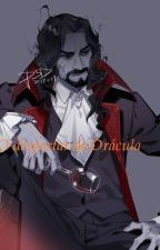 O despertar do Drácula by ragnarokoualgoassim