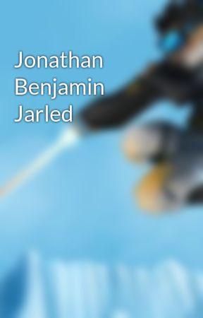 Jonathan Benjamin Jarled by J1mSilver