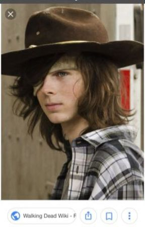Carl Grimes Imagines by Why_Dont_We_Love3