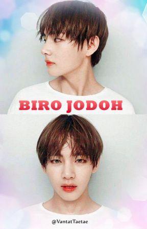 Biro Jodoh (KookV) by VantatTaetae