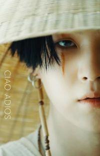 𝐜𝐢𝐚𝐨 𝐚𝐝𝐢𝐨𝐬 ↳ yoonmin✔️ cover