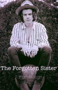 The Forgotten Sister. cover
