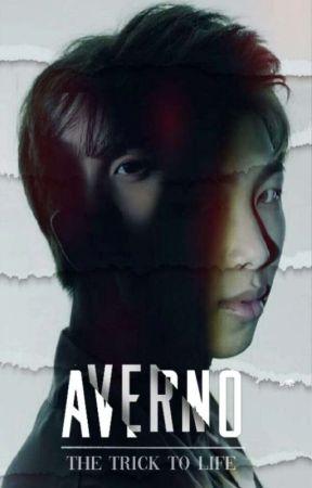 AVERNO •BTS• by TheTrickToLife