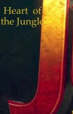 Heart of the Jungle - Jumanji: Welcome to the Jungle by LAC1940
