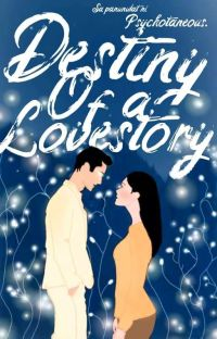 Destiny Of A Love Story cover