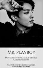 Mr. Playboy   Jungkook by DancingIsNotAHobby