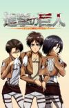SnK Oneshots cover