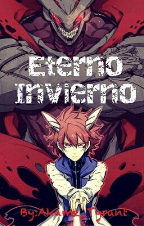 Eterno invierno-Akame ga Kill!- by Akame_Tyrant