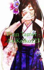 Titan Tamer [Attack on Titan] by LeeMi-Nah