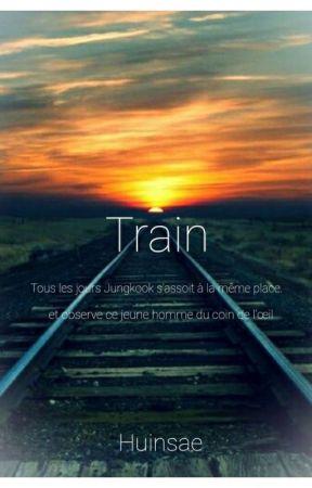 TRAIN [Taekook] by HuinSae