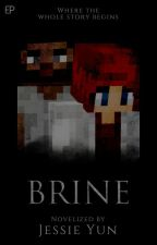 BRINE | Herobrine Origins [DEMO] by Fantine_Dream