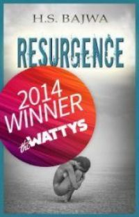 RESURGENCE cover
